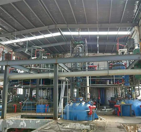 上海厂房设备
